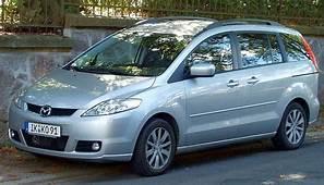 2006 Mazda MAZDA5  User Reviews CarGurus