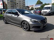 Mercedes Classe A 1 8 Cdi 16v 7g Dct Blueefficiency Pack