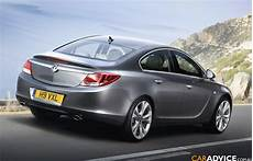 Neuer Opel Insignia - new opel insignia holden vectra revealed photos