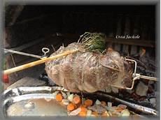 Gigot De Sanglier Barbecue Cr 233 A Jackole