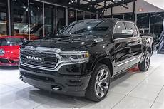 used 2019 dodge ram 1500 limited crew cab 4x4 motor