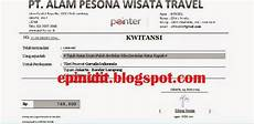 contoh invoice tiket pesawat fir saw