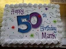 50th birthday sheet cake ideas cake pinterest 50th cake and birthdays