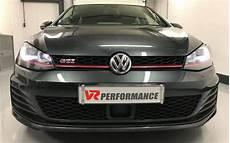 Volkswagen Golf 7 Gti Chiptuning Vr Tuning