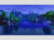 Steam Workshop :: Fortnite Loot Lake