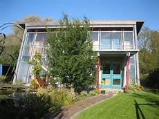 Glashaus Dorum Architektur