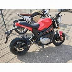 e roadster moped sfm bikes 45 km h 72v 22ah future bikes