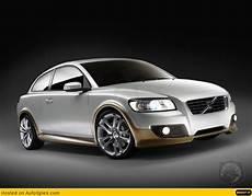 volvo small car c30 autospies auto news