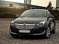 Opel Insignia 2015 In Depth Review Interior Exterior