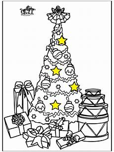 Weihnachtsbaum Ausmalbild Pdf Weihnachtsbaum 2 Ausmalbilder Weihnachten