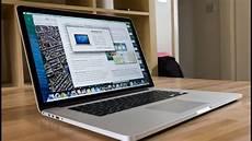 unboxing macbook pro 15 in retina 2015