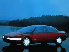 80 S Concept Cars That Will Take You Back To The Future