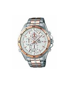 Casio Edifice Efr 550d 7av standard chronograph edifice timepieces casio
