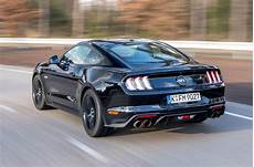 ford mustang gt 5 0 v8 automatic 2018 review autocar