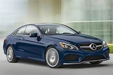 E Klasse Coupe 2016 - used 2016 mercedes e class coupe pricing for sale