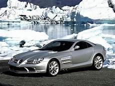 2006 Mercedes Slr Mclaren Information Autoblog