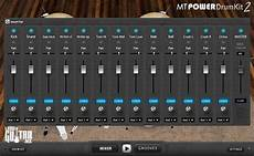 mt power drumkit 2 studio one mt power drum kit 2 vst de bater 237 a gratis 187 leadguitar mx