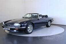 cabriolet jaguar xjs jaguar xjs cabriolet 1989 for sale at erclassics