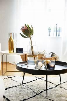 Design Couchtisch Bowl Table Aus Mangoholz Wohnzimmer