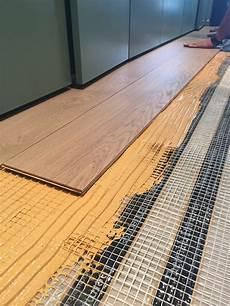 plancher chauffant solution chauffage sous carrelage