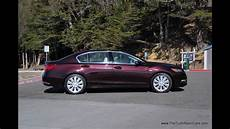 2014 acura rlx sport hybrid review and road test pre production youtube