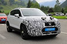2020 seat ateca facelift spied for the tine new