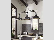 15 Best Collection of 3 Pendant Lights for Kitchen Island