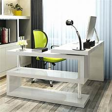 white home office furniture uk 99 gloss white corner desk home office furniture set