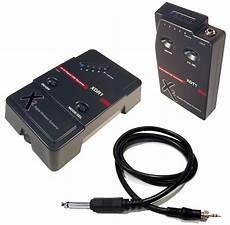 Line 6 X2 Xds95 Instrument Wireless Guitar System Zzounds