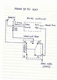 Bt 50 Brake Controller Wiring Diagram Diagram Wire