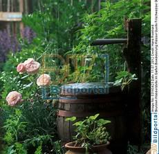 Details Zu 0003160423 Brunnen Wasserstelle Im Garten