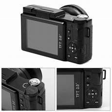 wide angle digital 24mp digital fhd 1080p 3 quot lcd camcorder with