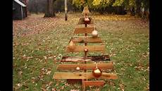 How To Make A Pallet Tree