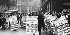 Pour Le Droit De Vote Des Femmes Sud Ouest Fr