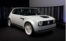 Honda Ev Concept Honda Ev Concept What A Design The Car Guide
