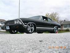 1968 Chevelle Pro Touring  Muscle Cars Pinterest The
