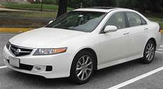 2006 acura tsx base sedan 2 4l manual