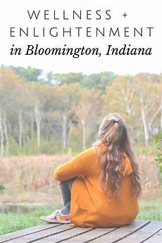 feeling enlightened a day of self care in bloomington usa travel guide travel usa