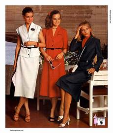 1980s skirts and hairstyles 1980 women s fashion 1980 r0507 slim waist skirt suit 1bri0087 jpg 1980 pinterest dress