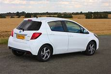 Toyota Yaris 1 5 Vvt I Hybrid Icon Nav 07 14 5d Cvt