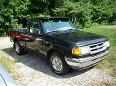 1997 Ford Ranger Speedometer Shifitng Problem Engine