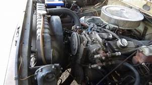 1970 Ford F 250 Ranger XLT 390 Engine Automatic