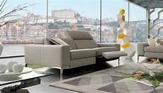 Roche Bobois Calisto Large 3 Seat Sofa Minimalism