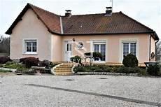 Maison Varenne St Germain 97 5 M2 Vendu Immobilier