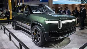 Rivian CEO RJ Scaringe Interviewed By The Drive  Autoblog