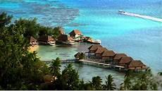Geo Resort Tv Bora Bora Travel Guide Part 1 Of 3