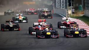 HD Wallpapers 2012 Formula 1 Grand Prix Of Korea  F1