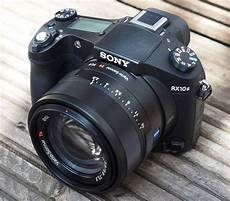 sony cyber rx10 ii on