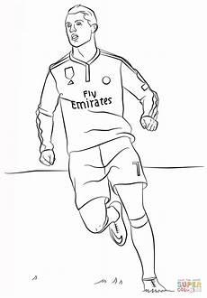 Fussball Ausmalbilder Ronaldo Ausmalbild Cristiano Ronaldo Ausmalbilder Kostenlos Zum