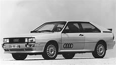Audi Quattro 1980 - 1980 audi quattro all wheel drive how racing technology